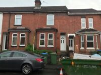 3 Bed House Mortimer Road Woolston **Available Now**