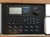 Alessi SR16 Drum Machine