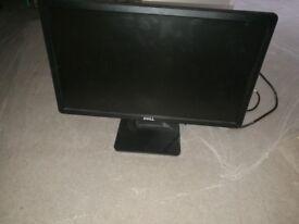 DELL LCD 21 inch monitor