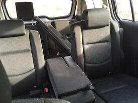 Mazda MPV 2008. Petrol. Very good condition