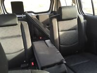 Mazda MPV 2008. Petrol. Very good condition