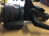 Mitchell Performance 60 Special Fishing Reel
