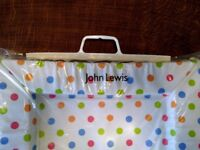 Brand new changing mat from John Lewis