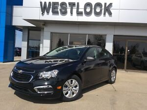 2016 Chevrolet Cruze Limited 2LS