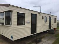 Caravan hire Sandylands