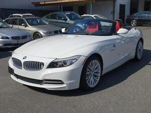 2012 BMW Z4 sDrive35i Roadster