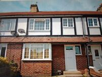 House, 3 bedrooms, just off Boundary Rd