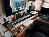 M Audio Keystation 88 mk1