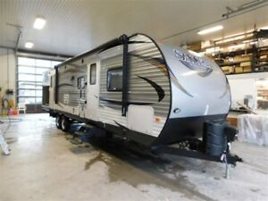 2017 Salem by Forest River 32bh -
