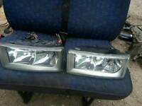 Iveco Faily Head lights for sale, Great Condition