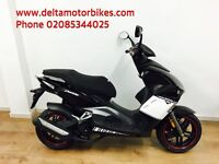 brand new Lexmoto Diablo 125 / Two years warranty