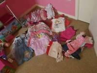 Girls 12-18month bundle