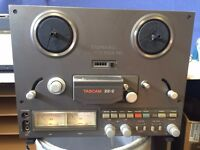 Tascam 22-2 reel to reel tape recorder for spares or repair - SOLD