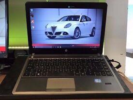 Fully Refurbished HP ProBook | Core i3 | 8GB RAM