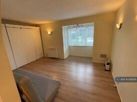 Studio flat in Weavers Close, Isleworth, TW7 (#1125676)