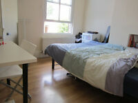 £370 / w - Two bedroom flat near Hammersmith station