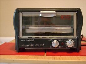 Hinari Toaster Oven