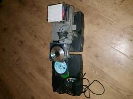 Old xboxs and playstation