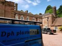 Dph plastering & tiling