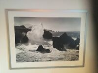 Crashing Waves Picture Ikea