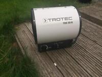 Brand new Electric Fan Heater - TDS 50 R