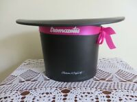 CHAMPAGNE BUCKET/COOLER FRENCH