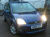 Ford Fiesta (IDEAL FIRST CAR) or day to day use