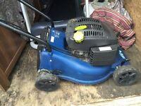 Land mower