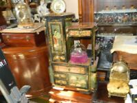 chinese cabinets two of