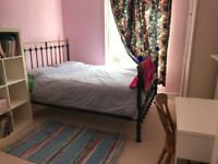 Lovely quiet double room Bishopston.