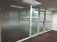 Spacious office unit available immediately to rent- Southall