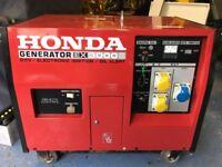 Honda EX3000