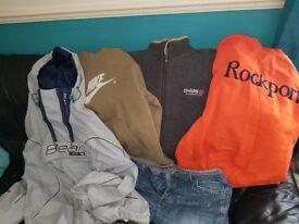 Men;s Designer Clothing Bundle