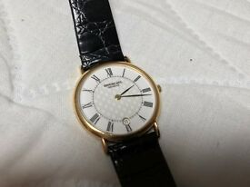 Ladies Raymond Weil Swiss watch