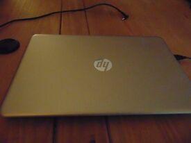 hp pavillion laptop 15.6 latest 7th gen intel core i5 processor gold and 1yrs unused office