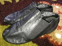 Leather Jazz Shoes For Sale