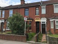 3 Bed Mid Terraced House Southampton Road Eastleigh **Available Now **