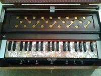 Indian Harmonium for sale