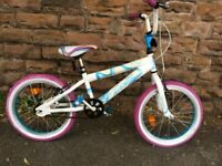 KENT TWISTER Kids Girls 18 inch BMX