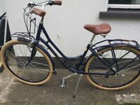 Raleigh Willow Bicycle - Like New
