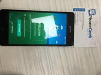 New Sony Xperia X Unlocked