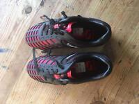 Football boots - size 1