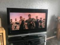 "Sony Bravia 42"" Diamond Blue, Led Full HD 1080p, Freeview HD, Must gone today!!!"