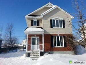 299 900$ - Maison 2 étages à vendre à Ste-Marthe-Sur-Le-Lac