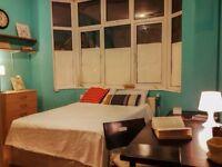 DOUBLE room in WILLESDEN GREEN, Bills Included!