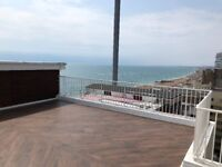 SB Lets are delighted to offer this stunning penthouse located in the popular Hilton Hotel SEA VIEWS