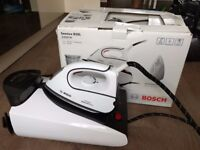 Bosch Sensixx B35L Steam Iron (USED TWICE - HALF RRP PRICE)