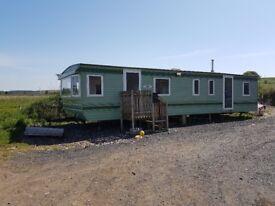 Willerby Granada 35x12 caravan for sale