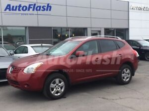 2009 Nissan Rogue S AWD *Clean* Aubaine/Deal!