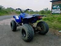 Ram 170 quad bike